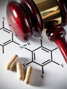 Patent-law-Pharmaceutical