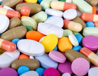 Pharma Manufacture