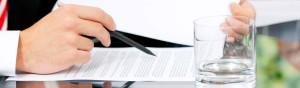 document reading slide