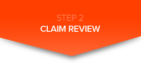 step-2 claim review graphic